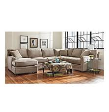 mccreary sectional sofa mccreary 3 pc sectional at bostonstore com comfy and on