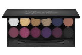 amazon sleek makeup i divine eye shadow palette vine romance health personal care