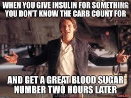 Type 1 Diabetes Memes - 24 diabetes memes that are hilariously true sayingimages com