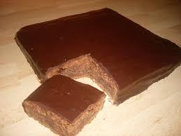 cuisine facile a faire comment faire un gâteau tendre glacé au chocolat dessert facile