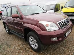land cruiser 2005 used 2005 toyota landcruiser lc3 8 seats d 4d for sale in