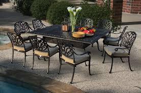 Patio Furniture Rockford Il Escape Collection Chesapeake Dining Collection
