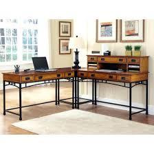 Deep Office Desk Office Design Computer Desk Wood Office Desk Plans Solid Wood