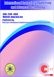 Homepage International Journal Of Engineering And Advanced