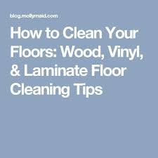 105 best images about laminate floor cleaning on