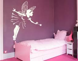 stickers pour chambre fille chambre fee déco fée chambres et peinture chambre fille