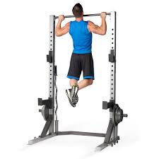 cap barbell cb deluxe power rack