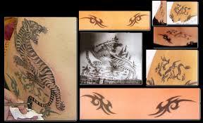 angie u0027s rainbow tattoos of angelina jolie