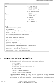 r230d remote radio unit user manual regulatory compliance