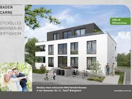Eigentumswohnung Baden Baden Stilvolles Wohnen Schöne 3 Zimmer Wohnung Mit Balkon