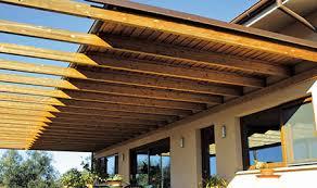 tettoie e pergolati in legno tettoie in lamellare f lli aquilani arredo giardino