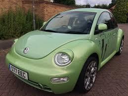 stunning 2002 volkswagen 2 0 beetle in gedling nottinghamshire