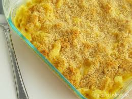 baked mac and cheese life in the lofthouse