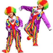 clown costume kids products wanelo