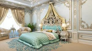 How To Design A Master Bedroom Admirable Master Bedroom Design In Dubai By Luxury Antonovich Design