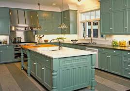 turquoise kitchen cabinets beautiful turquoise kitchen cabinets