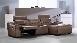 canapé repose pied design relax