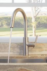 newport brass kitchen faucet east linear pull kitchen faucet 1500 5113 newport brass