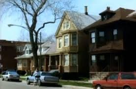 filming locations of chicago and los angeles family matters