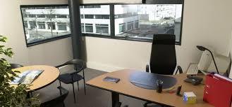 location bureau l heure location de bureau équipé à nantes gare tgv local commercial à