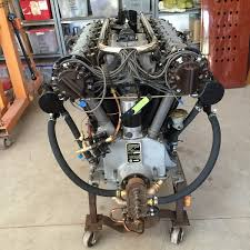 the liberty l 12 v 12 was originally a world war i aircraft engine
