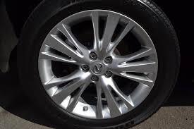 lexus tire wheel warranty 2012 lexus rx450h hybrid pre owned