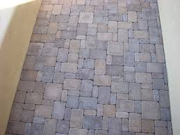 Patio Paver Patterns by 20081115 Patio Paver Random Pattern Here Is The Complete P U2026 Flickr
