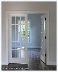best 25 prehung interior french doors ideas on pinterest