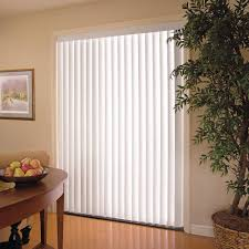 Energy Efficient Vertical Blinds White 3 5 In Pvc Vertical Blind 78 In W X 84 In L 1 07935e 13