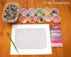 pony beads archives fun family crafts