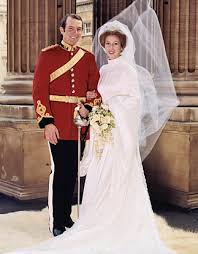 queens of england royal wedding dresses princess anne