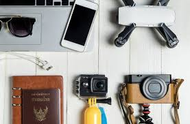 travel gadgets images Top 06 must have important travel gadgets for tour guides jpg