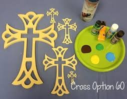 unfinished wood crosses unfinished products crosses page 1 build a cross