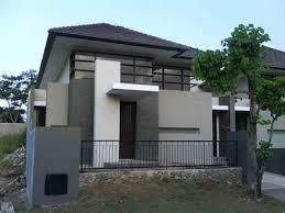 a minimalist architecture tropic home design in indonesia home