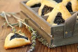 hamantaschen poppy seed hamantaschen easy hamantaschen recipe foods
