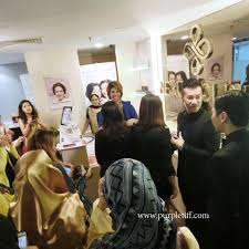 Fashion Nexus A Fashion Blog by Nexus Clinic What Happened On An Aesthetic Blogger Partyyy