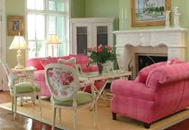 Pink And Green Bedroom - pink and green living room ideas centerfieldbar com
