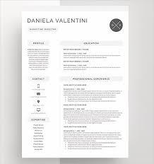 unique resumes unique resumes free psd word pdf document free