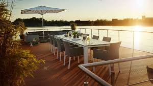 rev house floating penthouse houseboat