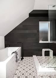 bder ideen 2015 moderne badezimmer schwarz weiss 04 wohnung ideen badezimmer