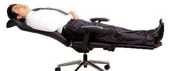 fashionable fully reclining office chair amazing decoration best