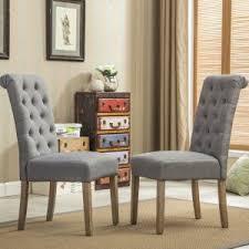 Maple Kitchen Furniture Maple Kitchen Dining Chairs Hayneedle