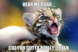 Tiger Meme - baby tiger meme by sydartlps on deviantart