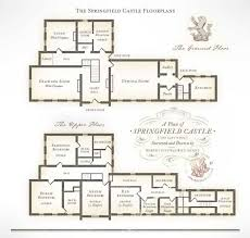 tudor mansion floor plans baby nursery castle house plans castle homes floor plans