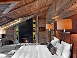 Chalet Style Swiss Alpine Luxury At The Alpina Gstaad Hotel Idesignarch