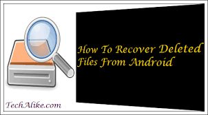 undelete apk diskdigger pro apk free to recover lost photos files
