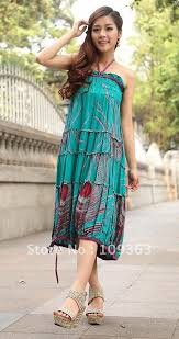 classical lady colorful full skirts cotton linen ladies u0027 skirts