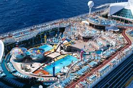 royal caribbean cruises early bird offer