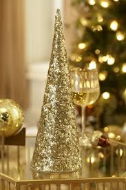 144 best silver u0026 gold christmas images on pinterest gold
