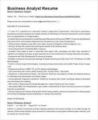Business Analyst Objective In Resume Essays Francis Bacon Literature Describe The Contents And
